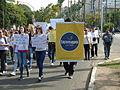 UFCSPA manifestação pelo assassinato de Alencar da Costa Junior 2015-08-06 3.JPG