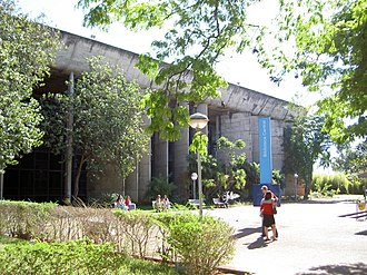 University of Brasília - University of Brasília library