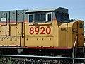 UP 8920 (EMD SD90MAC-H) (2852218928).jpg