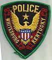 USA - KENTUCKY - Whitesburg police.jpg