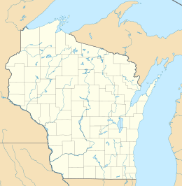 Fairchild (Wisconsin)