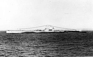 USS S-50 (SS-161)