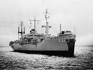 USS Bexar - Wikipedia
