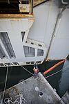 USS Bonhomme Richard (LHD 6) Sailors Painting Around the Ship 170113-N-TH560-138.jpg