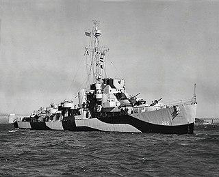 USS <i>Cloues</i>