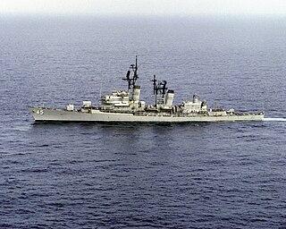 USS <i>Dewey</i> (DDG-45)