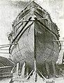 USS Massachusetts in Drydock.JPG
