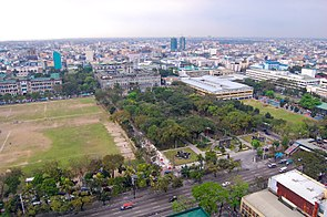 History of University of Santo Tomas - Wikipedia, the free ...