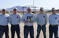 US Army 52780 11th ACR Horse Detachment rides home victorious.jpg