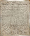 US Declaration of Independence 1823 Stone Printing.jpg