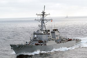 US Navy 021117-N-0905V-007 The guided missile destroyer USS John Paul Jones.jpg