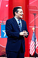 US Senator of Texas Ted Cruz at CPAC 2015 by Michael S. Vadon 07.jpg