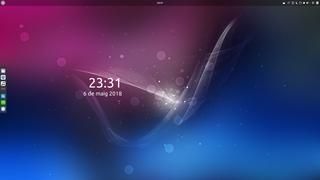 Ubuntu Budgie