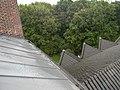 Uitzicht uit rechter toren Kruiskerk - panoramio - Han Jongeneel.jpg