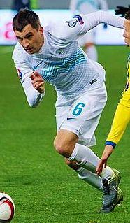 Branko Ilić Slovenian footballer