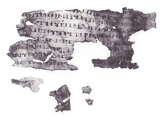 Uncial 0183 Greek manuscript of the New Testament