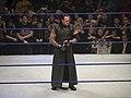 Undertaker prepares.jpg