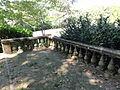 Une terrasse - Parc de la Tête d'Or (Lyon).JPG