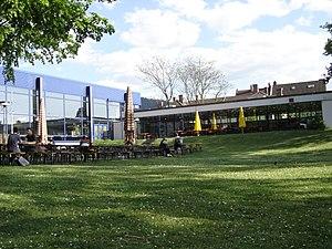 Freiburg Green City Hotel
