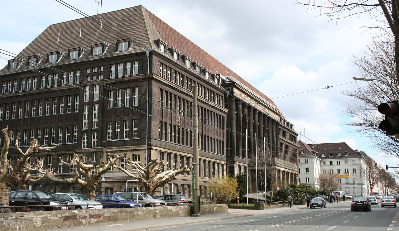 File:Unionviertel Dortmund Rheinischestraße.JPG - Wikimedia Commons