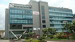 Unisys Bangalore Office 2.JPG