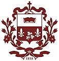 Université de Saint-Boniface crest.jpg
