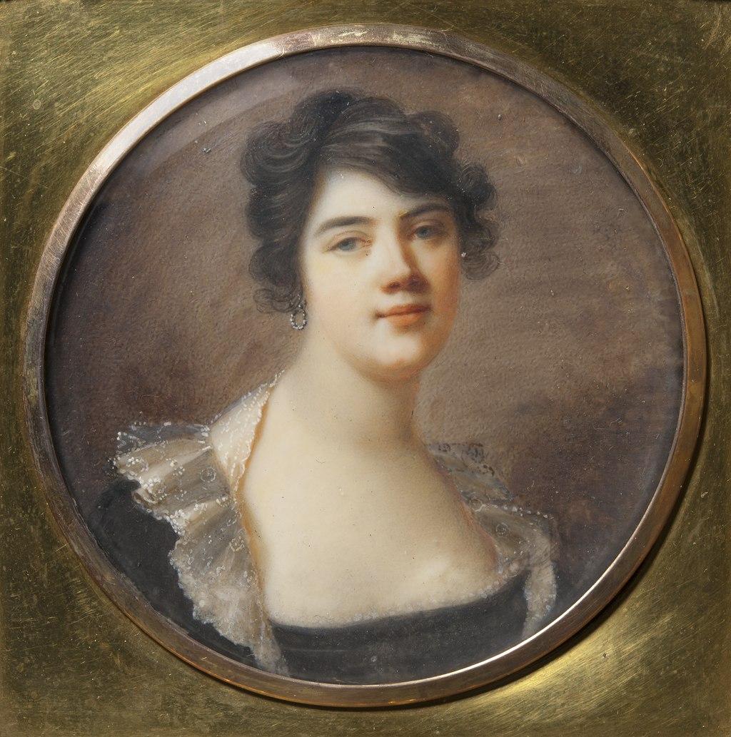 Unknown woman (Giovanni Domenico Bossi) - Nationalmuseum - 25238.tif