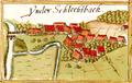 Unterschlechtbach, Schlechtbach, Rudersberg, Andreas Kieser.png