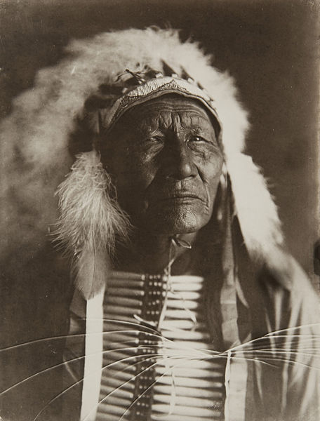 File:Untitled (Native American in headdress).jpg