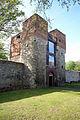 Upnor Castle gatehouse.jpg