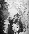 Urna i grav 2. Kat. nr. 15.2.90. Lokal, Guaraca, R. Parapiti, Bolivia. Guaraca, Guaracas - SMVK - 005909.tif