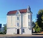 Mamonowo - Gronowo - przejście graniczne - Rosja