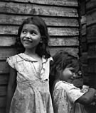 Utuado children