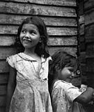 Utuado children