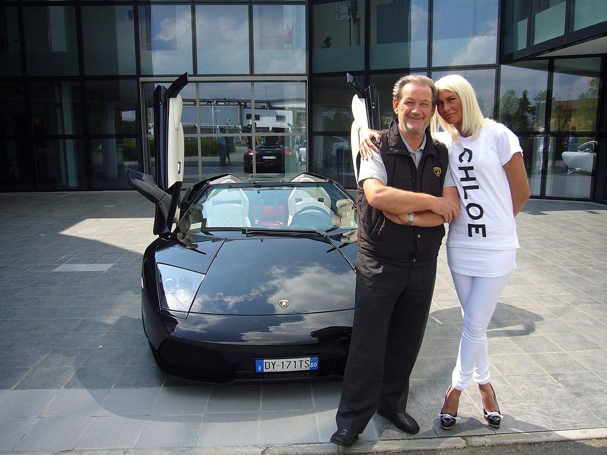 Valentino Balboni Wikipedia