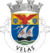 Kommunevåben for Velas