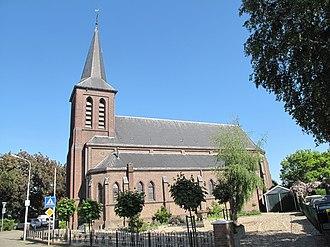 Valburg - Image: Valburg, kerk 2 foto 2 2011 05 02 10.35