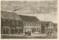 Valdivia - Calle de la Independencia - Chile Ilustrado (1872).png