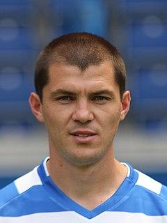 Valeri Domovchiyski Bulgarian professional footballer