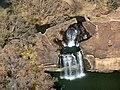Valle en rotspoele in Elandsrivier, Little Eden.jpg
