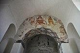 Fil:Valleberga kyrka Skåne muralmåleri.jpg