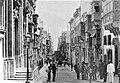 Valletta, Merchant-Britannia corner, 1880s.jpg