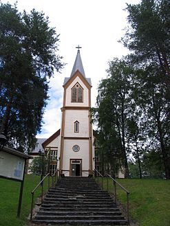 Valtimo Church