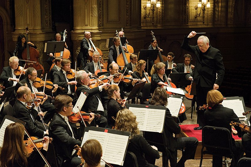 Король вальса Андре Рьё и его знаменитый Оркестр Иоганна