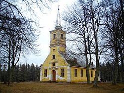 Vangažu baznīca 2000-12-10.jpg