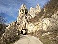 Varna Province - Dalgopol Municipality - Zhrebchevo Dam - Chudnite skali (5).jpg
