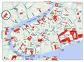 Venezia-map I Frari location.png