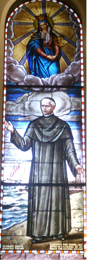 Viareggio at St. Andrew