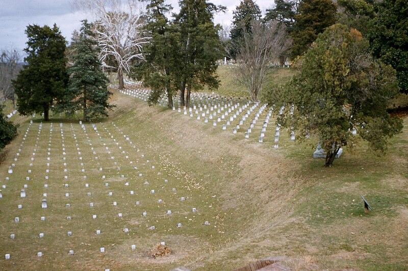 File:Vicksburg cemetery 1956.JPG