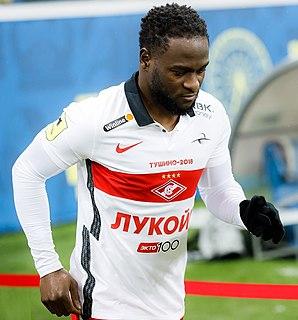 Victor Moses Nigerian association football player